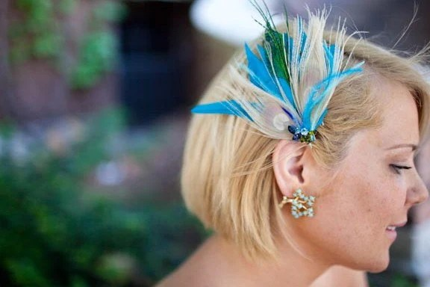 Bethany Lorelle Custom Order Info -  Bridesmaid Headbands Feather Hair Clips, Bridal Jewelry, Vintage, Keepsake Brooches