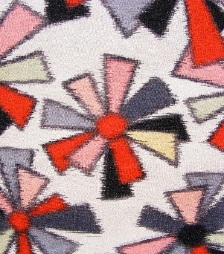 Pinwheel Meisen Silk