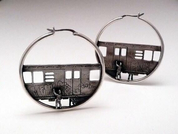 Train Hoops