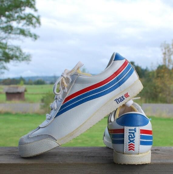 Vintage 80s Sneakers