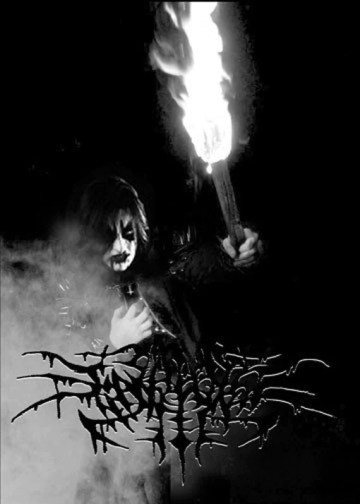 Get your black metal on this xmas expositio know m4hsunfo