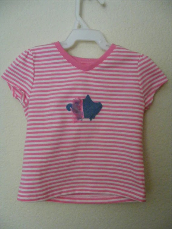 Pretty In Pink T