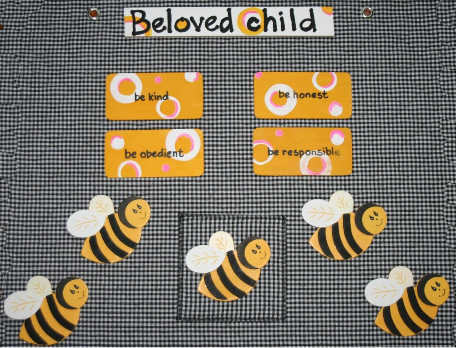 Behavior chart - BEE
