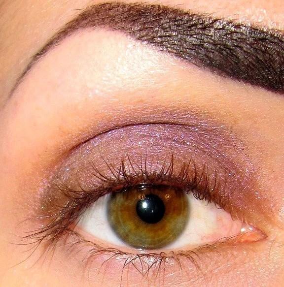 Sobe MineralEyez Eyeshadow Mineral makeup