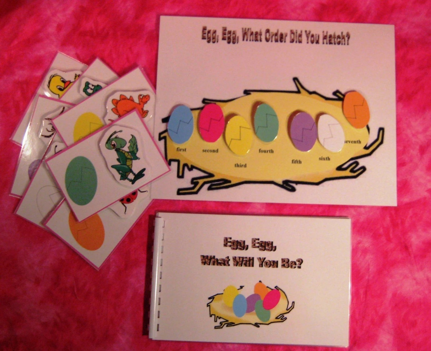 Printable Interactive Books Preschool 9jasports