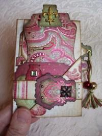 Shabby Chic paper craft
