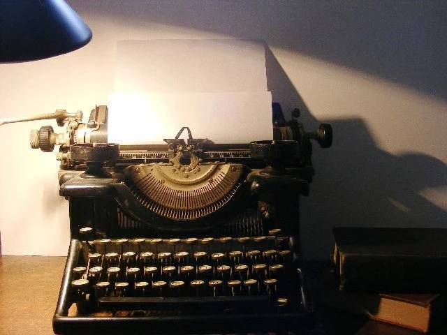 SALE 1922 Woodstock Typewriter