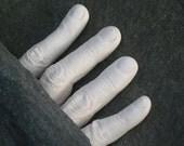 Freakishly Fun Novelty Finger Soap