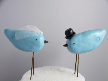 Love Birds :: Pick of the week