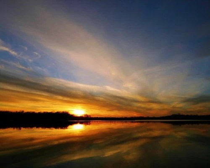 Last Light by Shelley Paulson