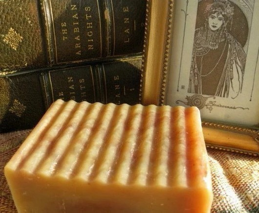 http://www.etsy.com/listing/61149213/shahrazad-soap-with-amber-spice-citrus