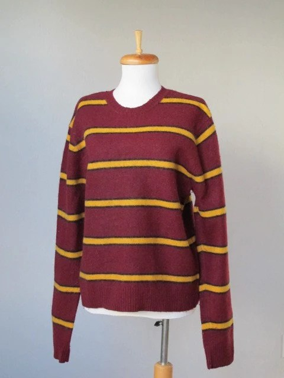 Vintage Gryffindor Sweater