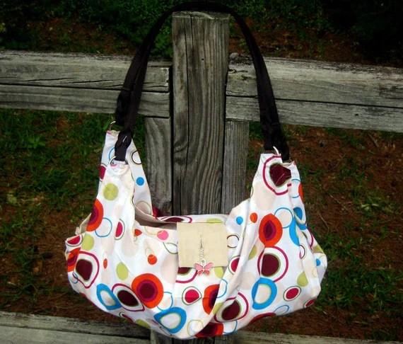 Funky - Hobo Style Handbag