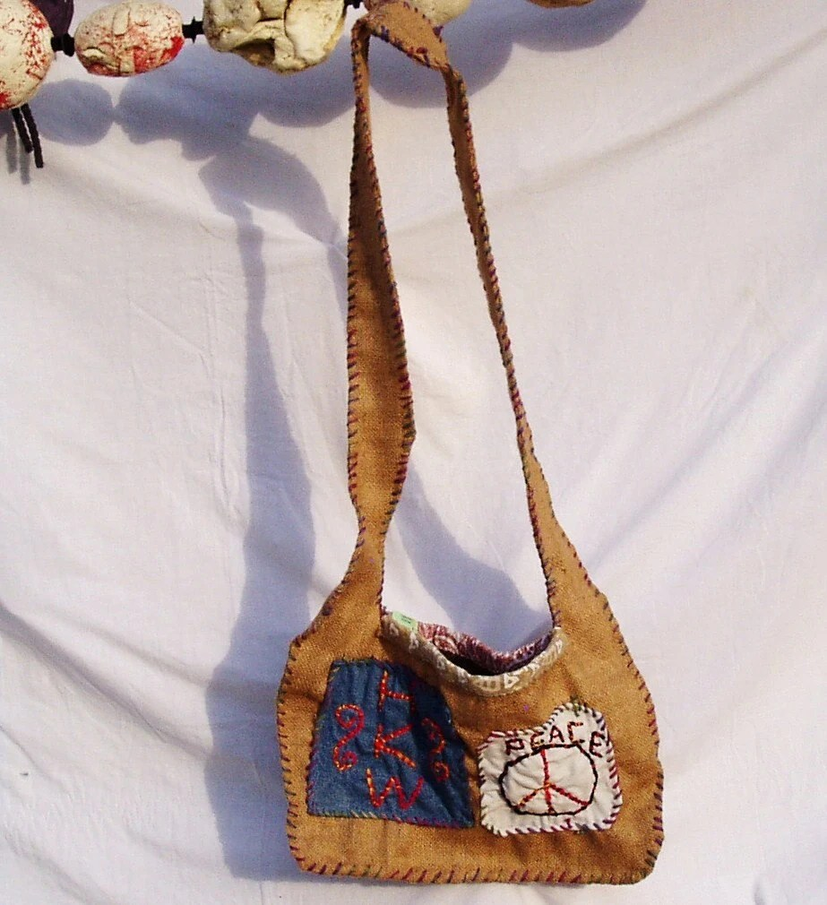 Hippie Bag -