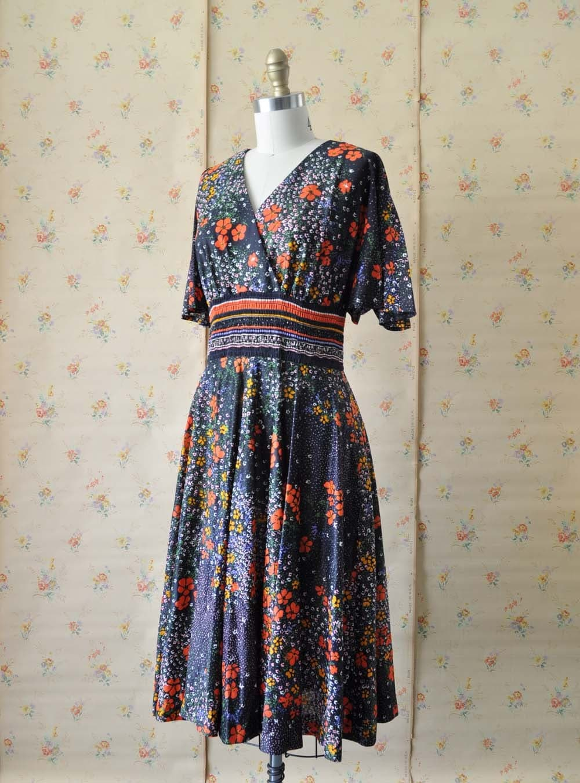 70S Vintage Dresses  Cocktail Dresses 2016