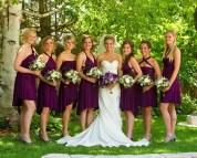 Convertible Bridesmaid Dresses
