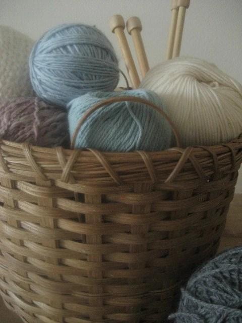 Little Dandelion Studios Little Bushel — Jess baskets are perfect for easter and upcoming summer picnics!