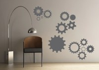 Pabrika Studio: Tuesday Treasures - Wall Decals