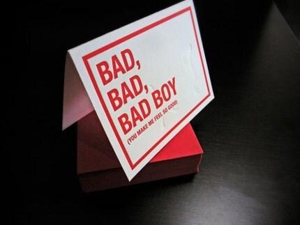 PRE-ORDER // Stank Sentiments 2. Bad, Bad, Bad Boy.