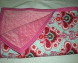 Sweet Baby Blanket Amy Butler French Wallpaper