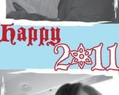 Custom Holiday Card Design