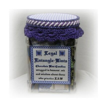 Legal Engangle-Mints
