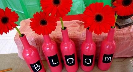 Bloom vase set
