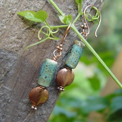 Demeter Earrings