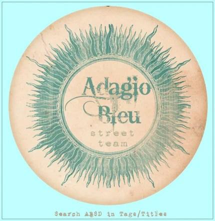 Adagio Blue Street Team