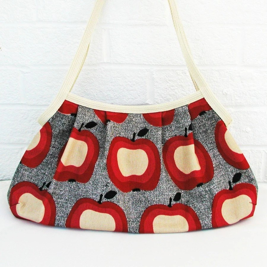 Granny bag  - Apple