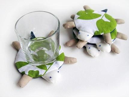 Turtle Coasters