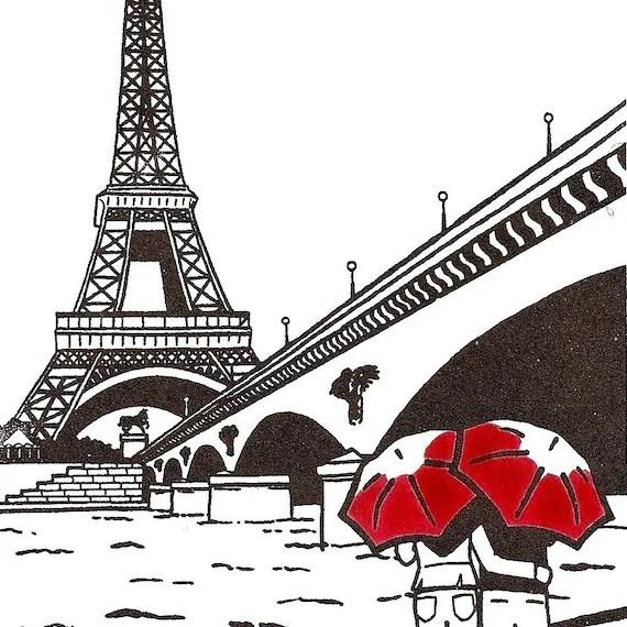 Paris Love- Eiffel Tower