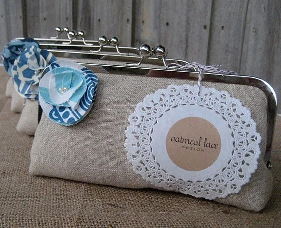 customize your simply sweet kathryn clutch (made to order)