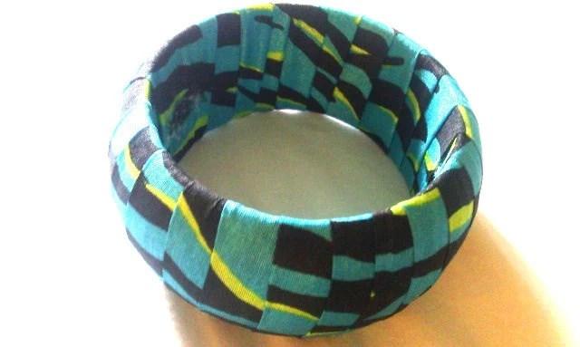 Love At 1st Stripe Neon Zebra Bracelet