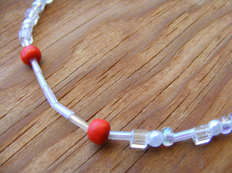 Love Bite Necklace/Bracelet