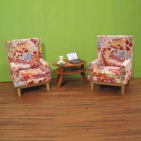 Project: Project: Handmade Dollhouse Furniture on Etsy