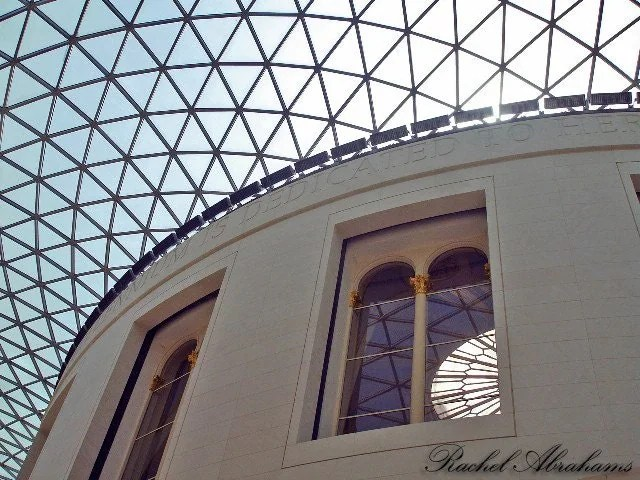 British Museum - London, England 8x10 Fine Art Photograph by AspiringImages on Etsy