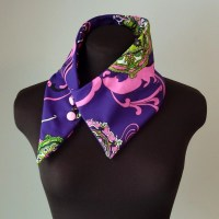 1000+ images about Scarf ideas on Pinterest | Infinity ...