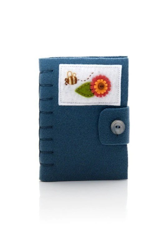 Busy Bee Needle Book