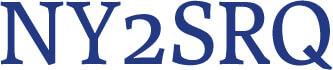 NY2SRQ logo