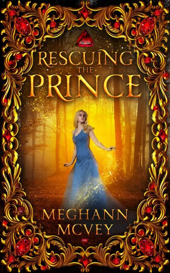 rescuing the prince meghann mcvey