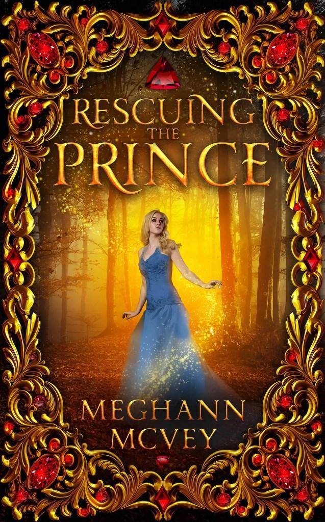 rescuing the prince meghann mcvey