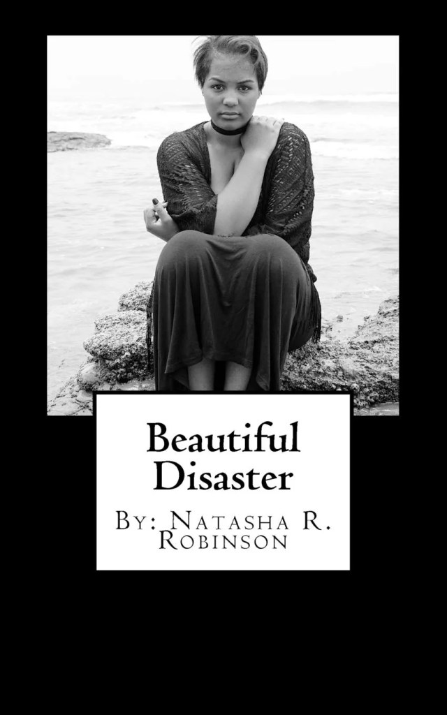 Beautiful Disaster Natasha R Robinson