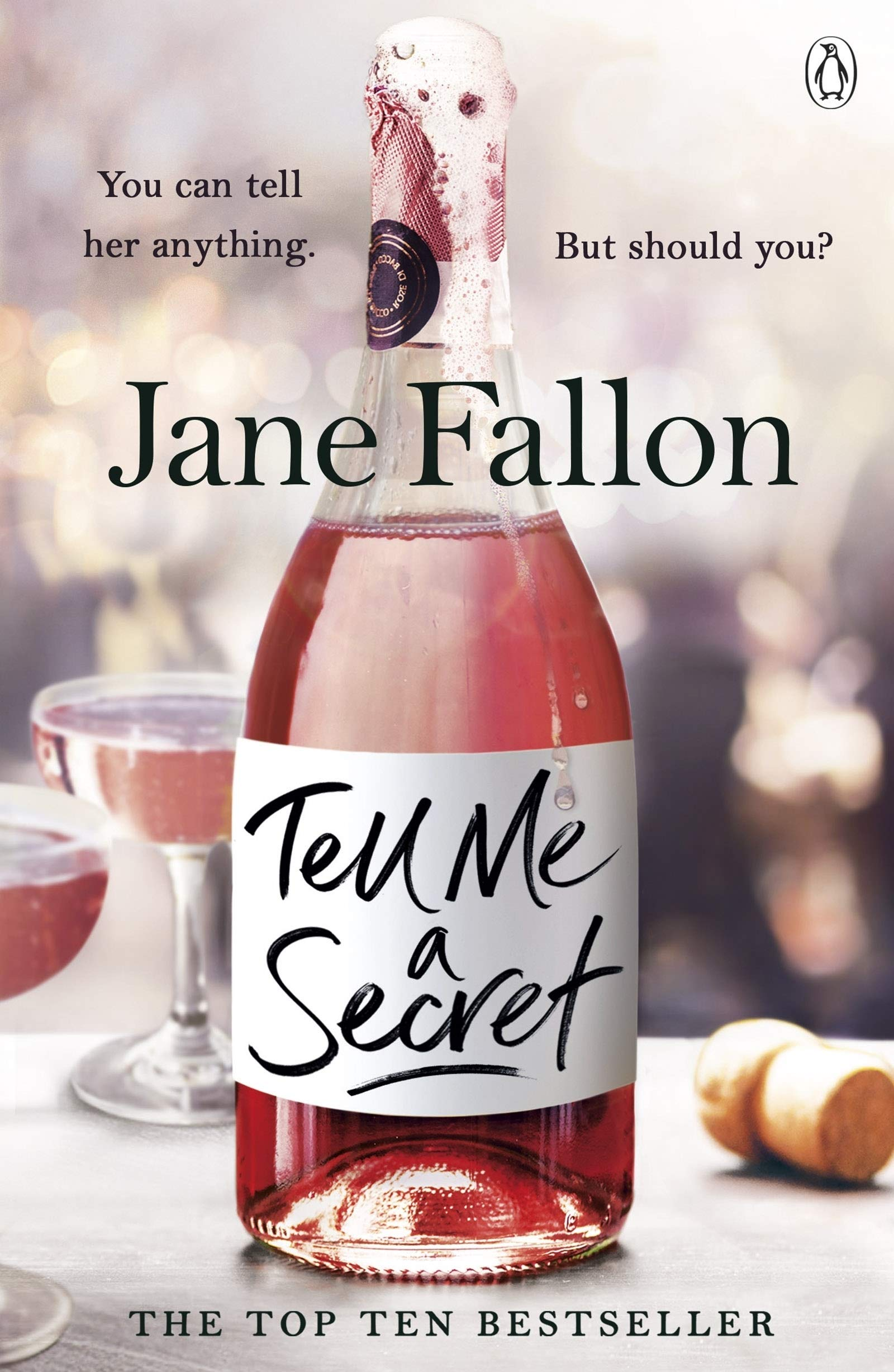 Jane Fallon - Tell Me a Secret
