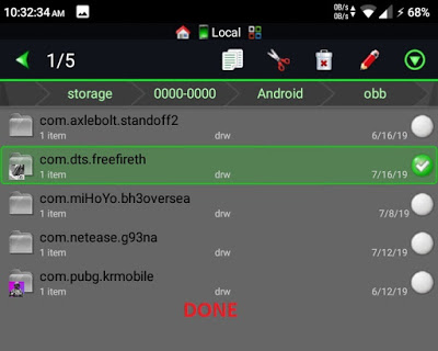 How to Install XAPK