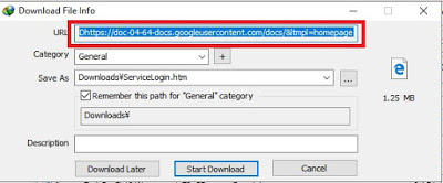 How to Download Files from Google Drive with IDM (Internet Download Manager)