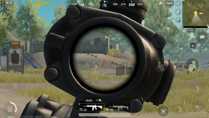 Config PUBG Mobile So Smooth Jelly Texture 360p 30 FPS