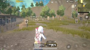 Config PUBG Mobile hdr extreme 60fpss