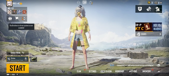 Config Unlock All Graphic Settings PUBG Mobile (HDR, Ultra HD, Extreme, 90 FPS)