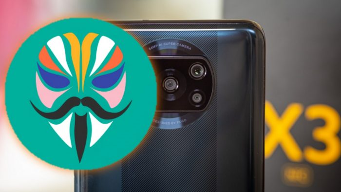 How to Root POCO X3 NFC Android 10/11 with Magisk